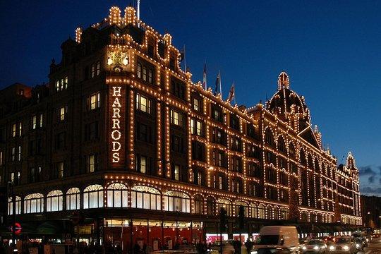 Λονδίνο-Κοσμοπολίτικο, ιστορικό, απλά όμορφο